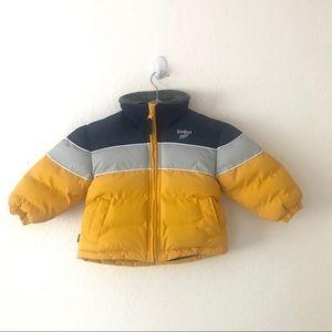 OshKosh B'gosh Boy's Puffer Jacket